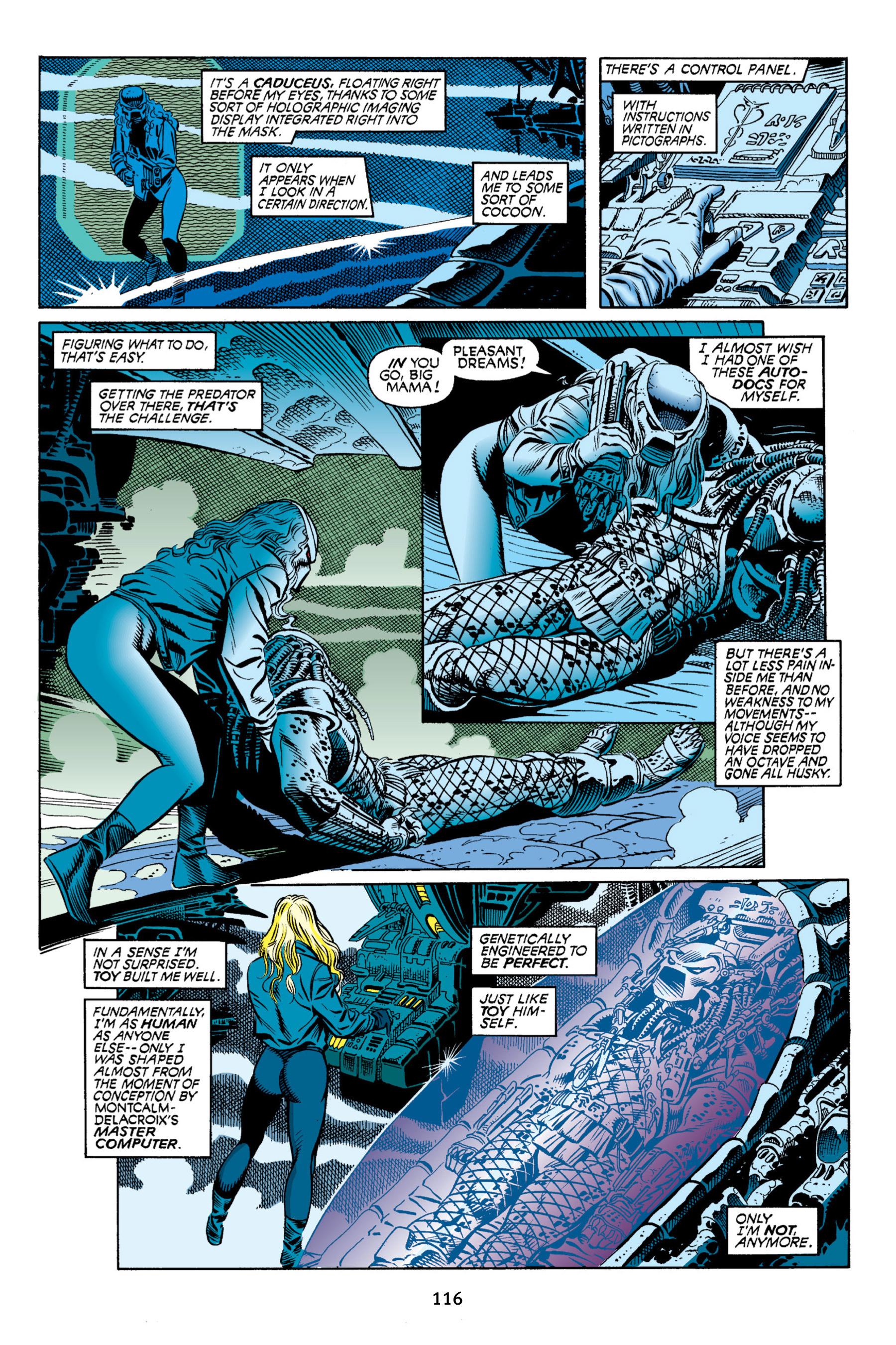 Aliens vs. Predator Omnibus _TPB_2_Part_2 Page 3