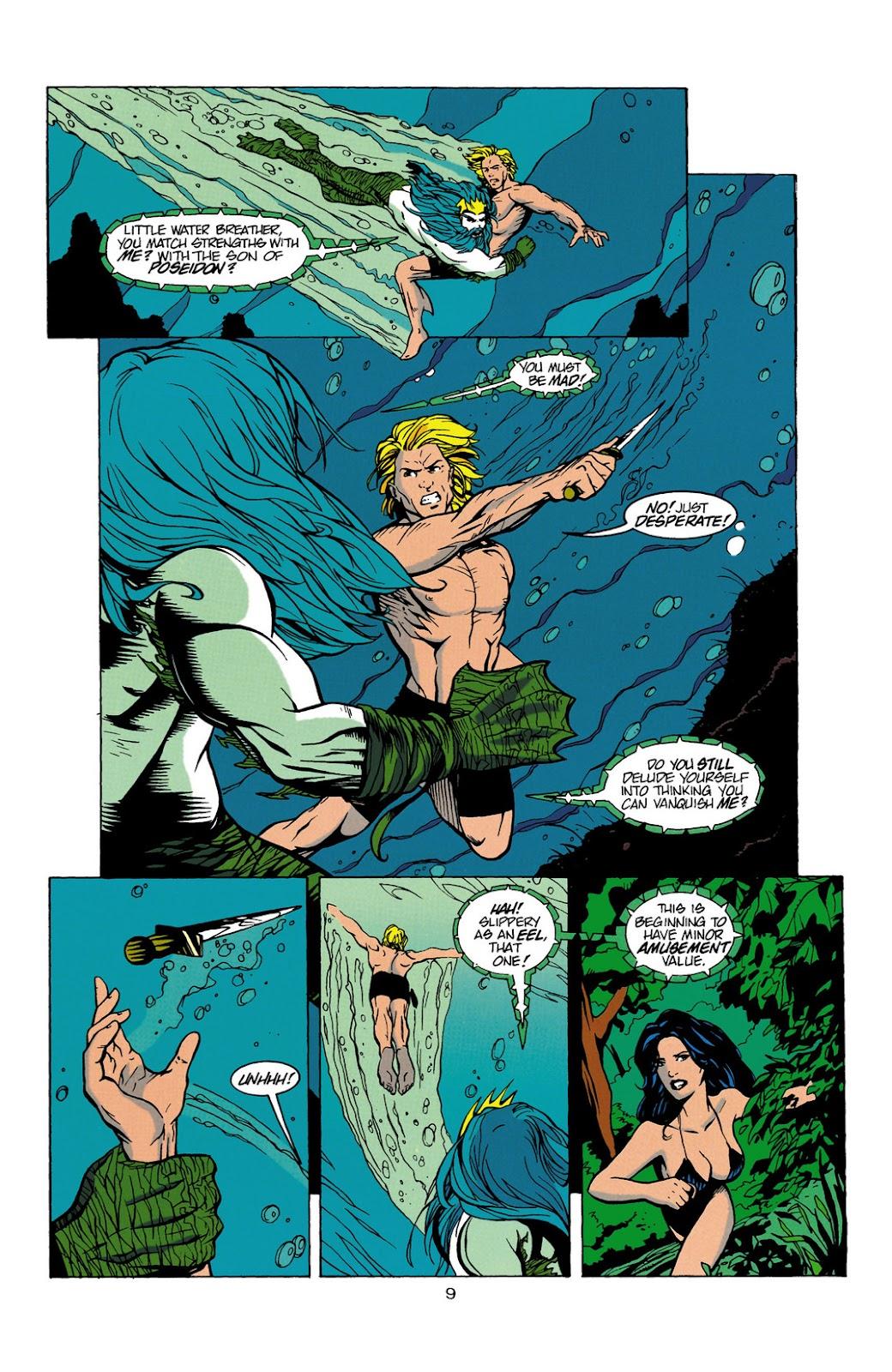 Aquaman (1994) _Annual 1 #1 - English 10