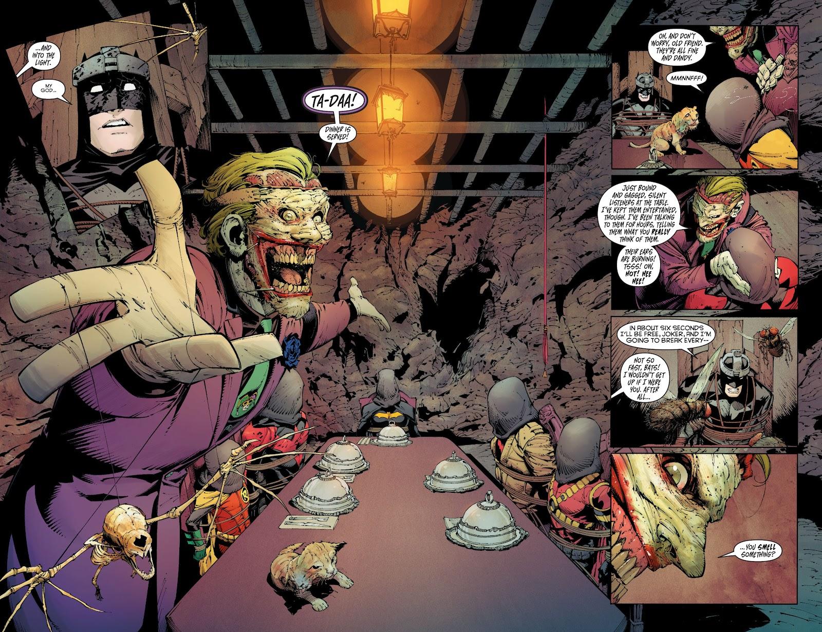 Batman (2011) _TPB 3 #3 - English 128