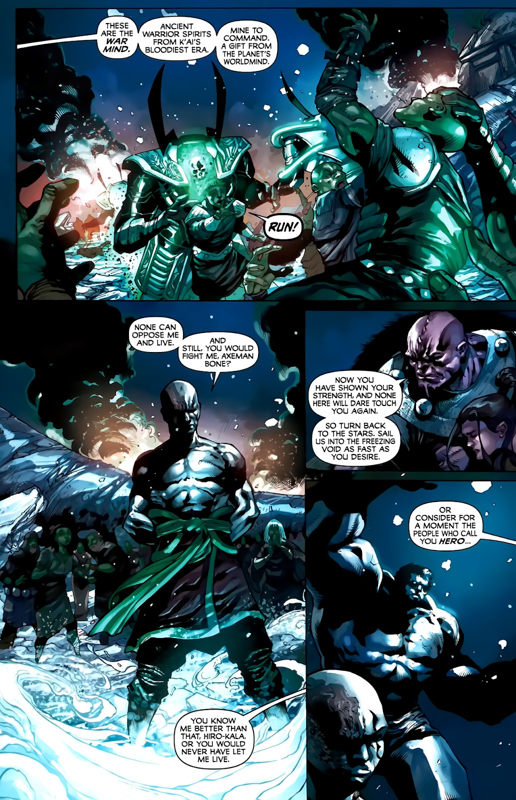 Incredible Hulks (2010) Issue #612 #2 - English 24