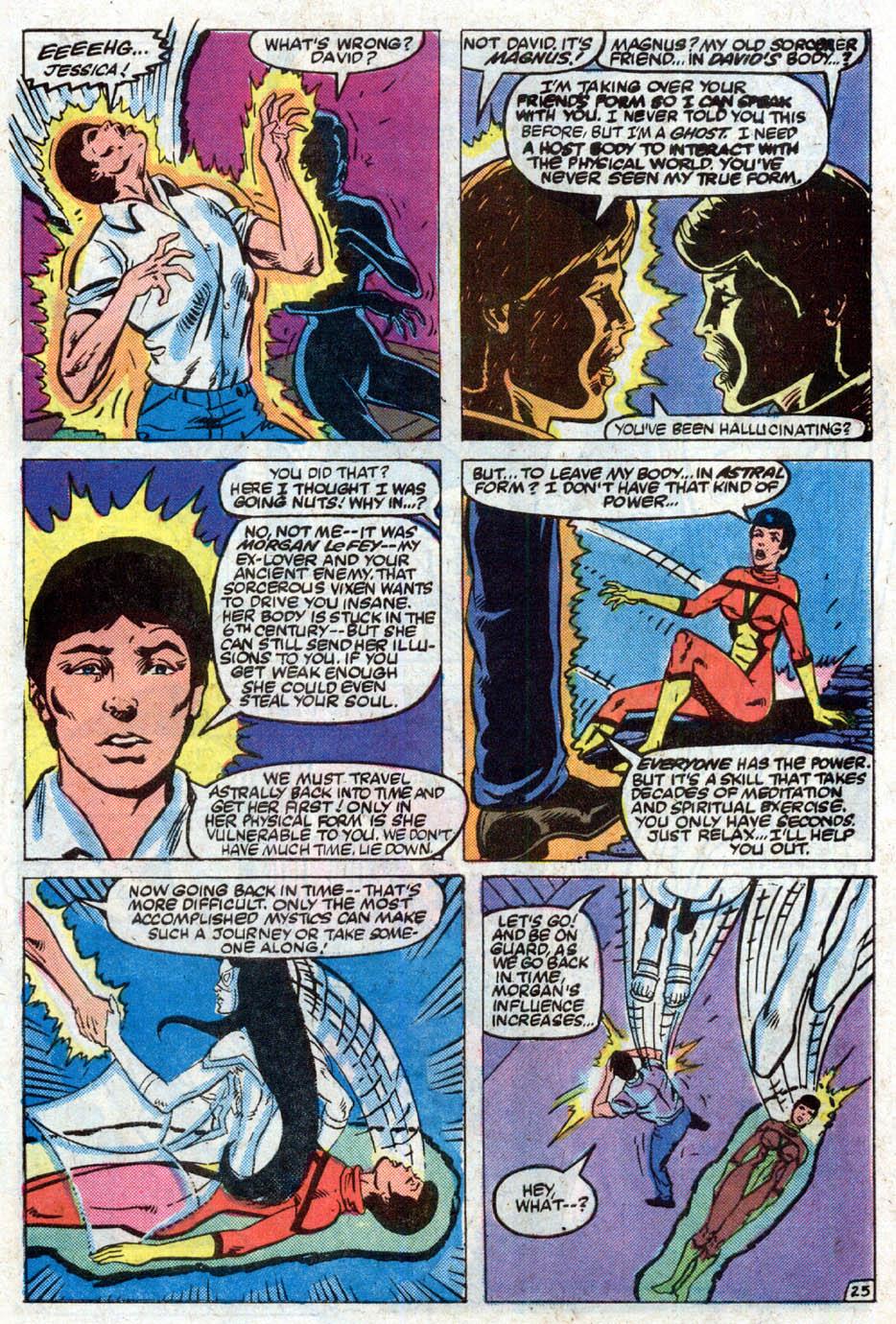 Spider-Woman (1978) #50 #50 - English 27