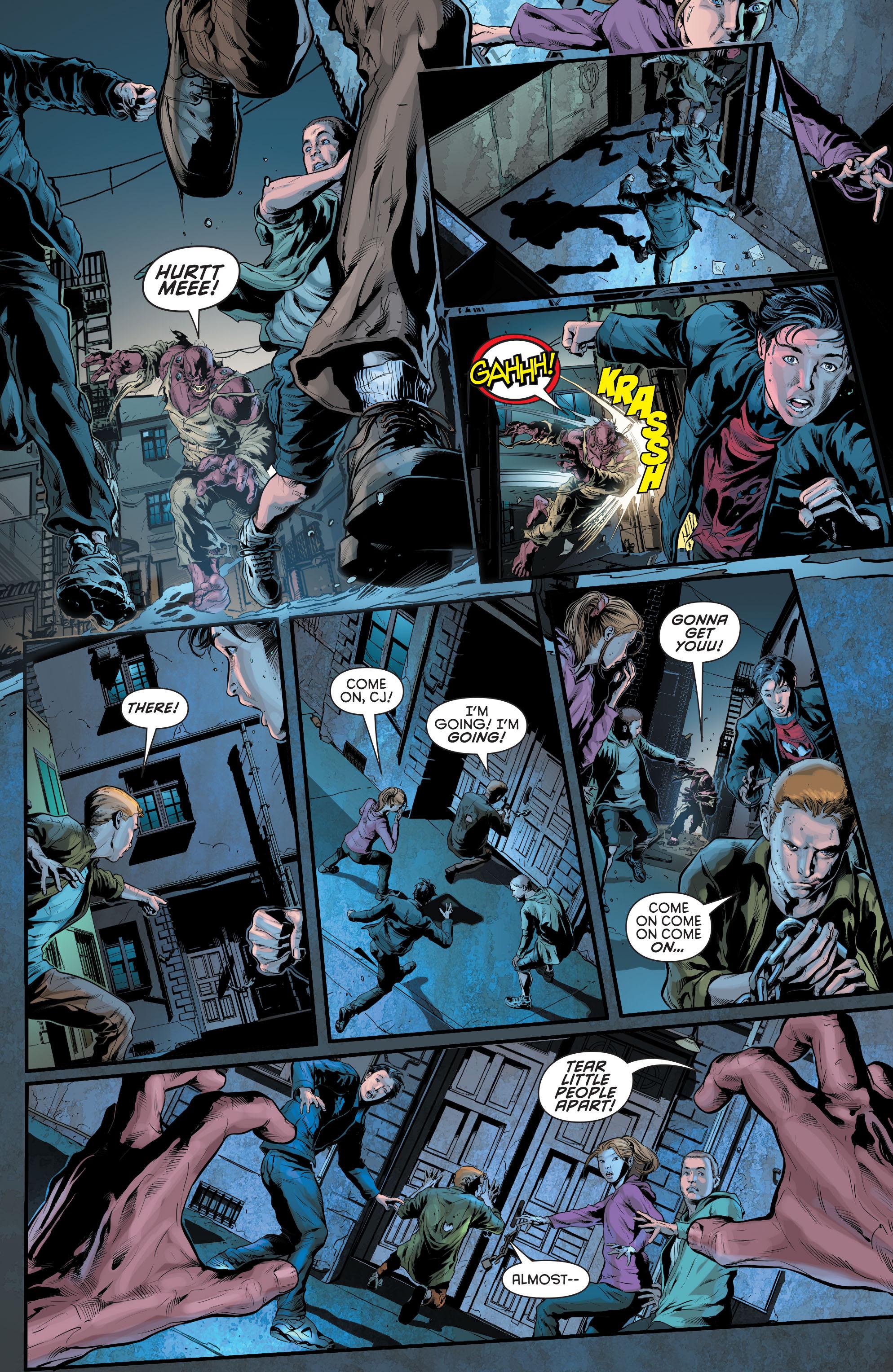 DC Comics: Zero Year chap tpb pic 358