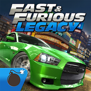 Fast & Furious: Legacy v1.0.5 Apk + OBB Data – Android Games