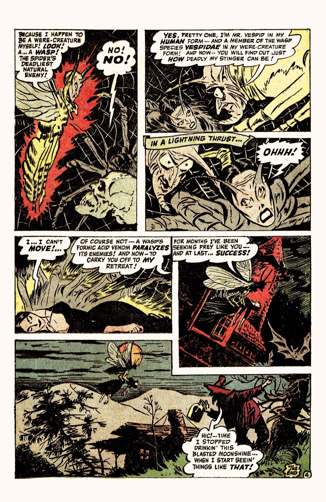 Haunted Horror Issue #27 #27 - English 13
