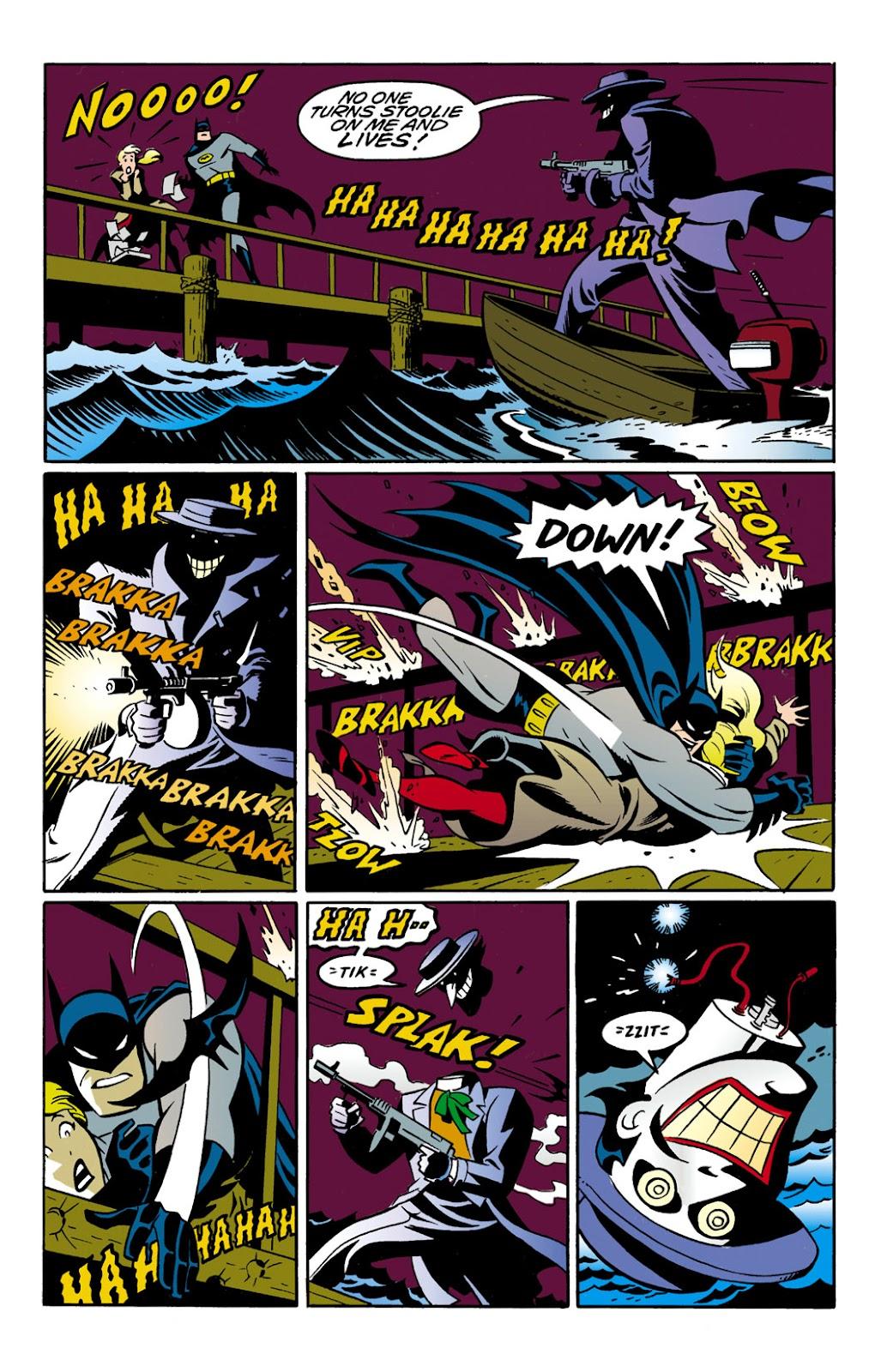 The Batman Adventures: Mad Love Full #1 - English 42