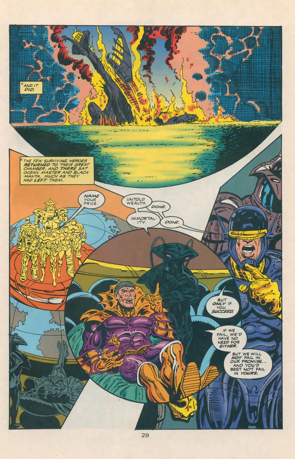 Aquaman (1994) _Annual 2 #2 - English 30