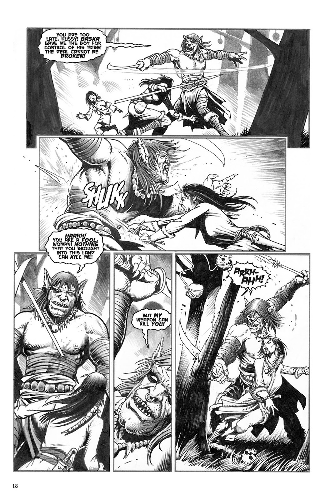 Creepy (2009) Issue #5 #5 - English 20