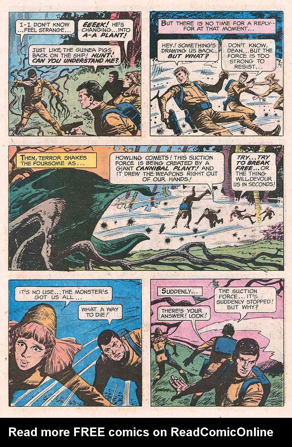 Star Trek (1967) Issue #29 #29 - English 8