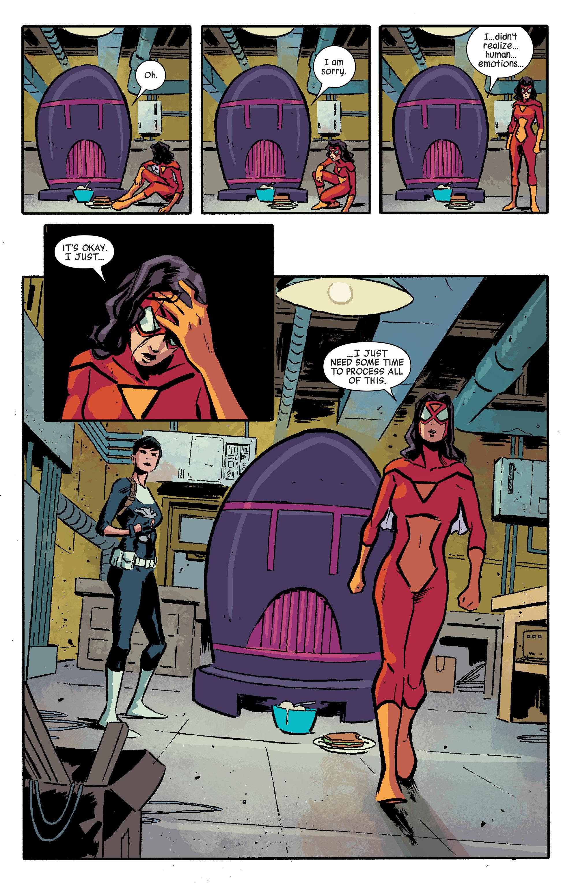 Read online Secret Avengers (2014) comic -  Issue #7 - 7