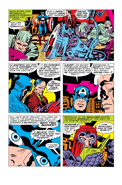 Captain America (1968) _Annual 4 #4 - English 21