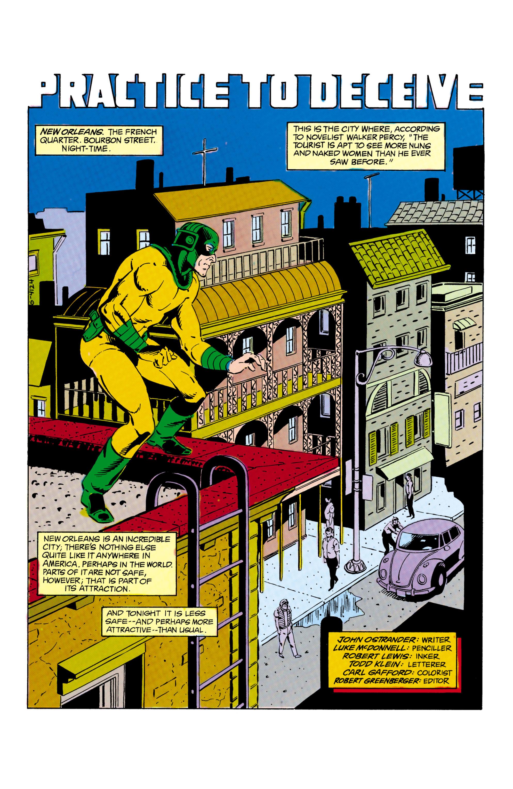 Suicide Squad (1987) 20 Page 2