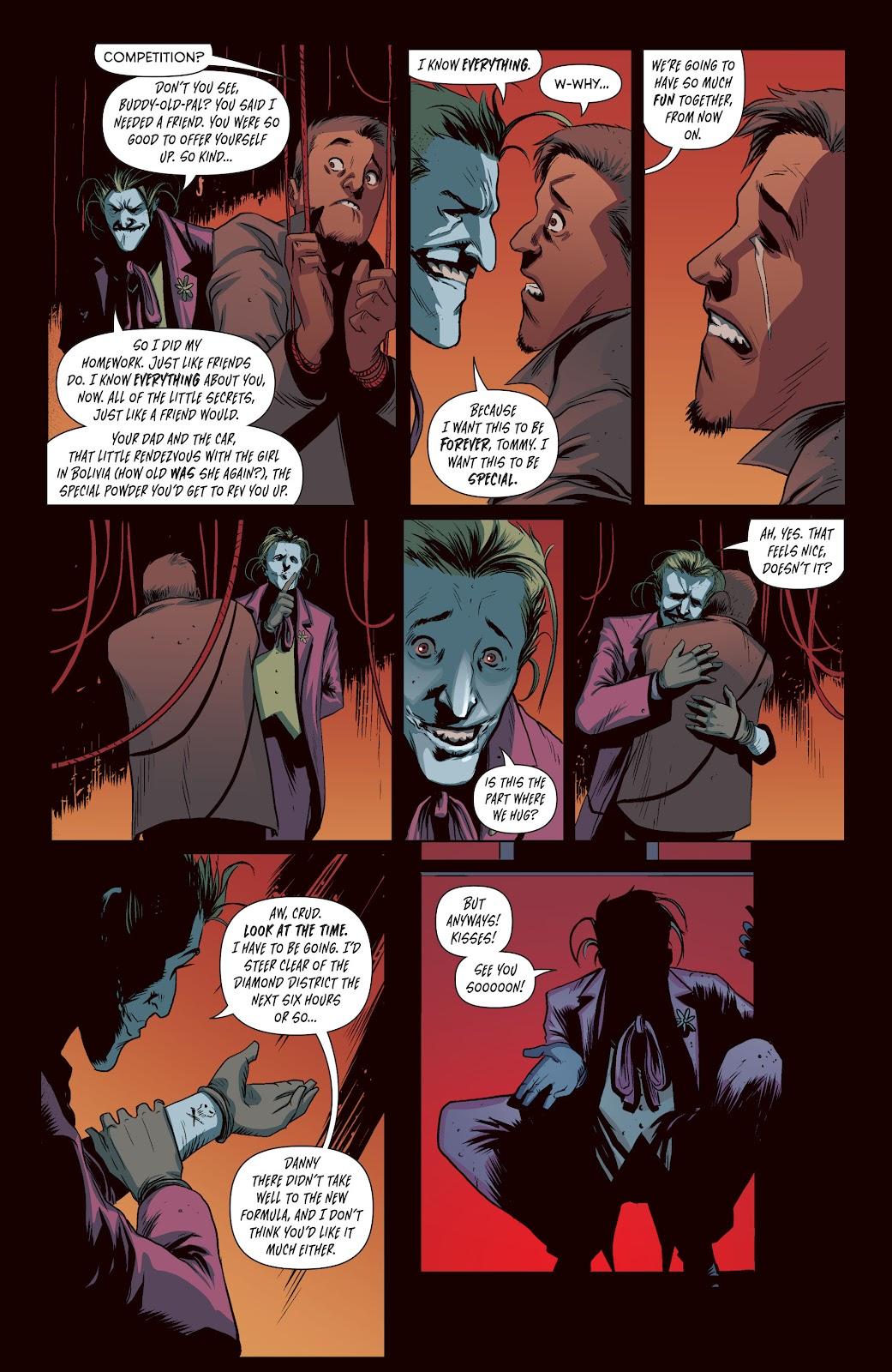 Batman (2011) Annual 3 #13 - English 18
