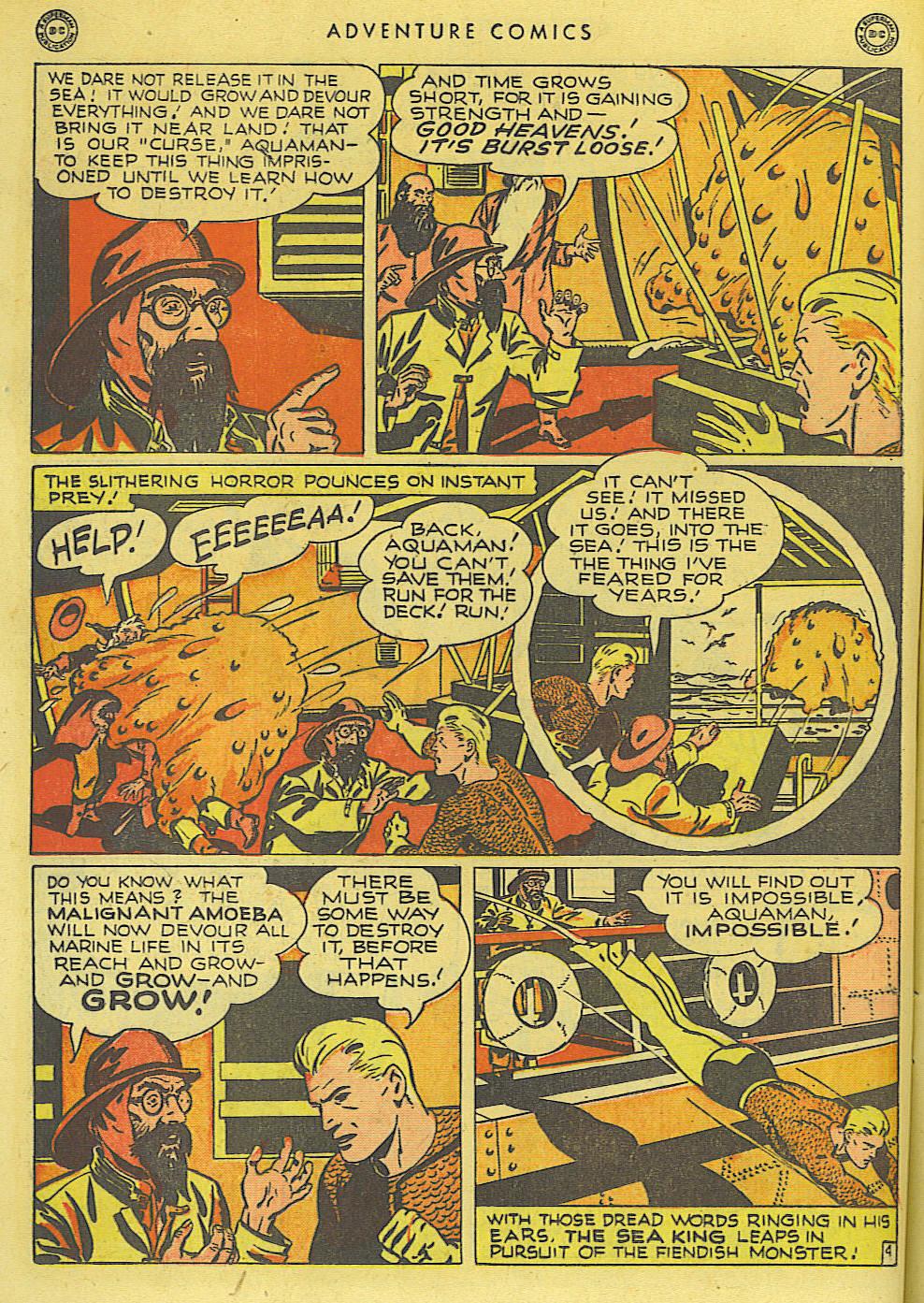 Read online Adventure Comics (1938) comic -  Issue #135 - 18