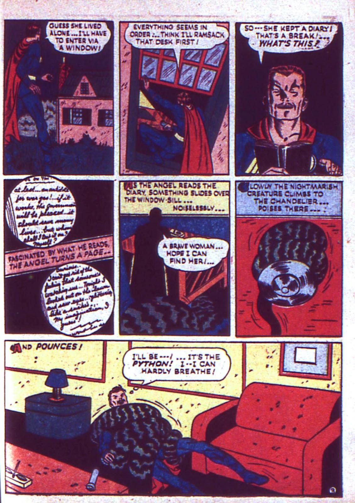Sub-Mariner Comics Issue #2 #2 - English 49