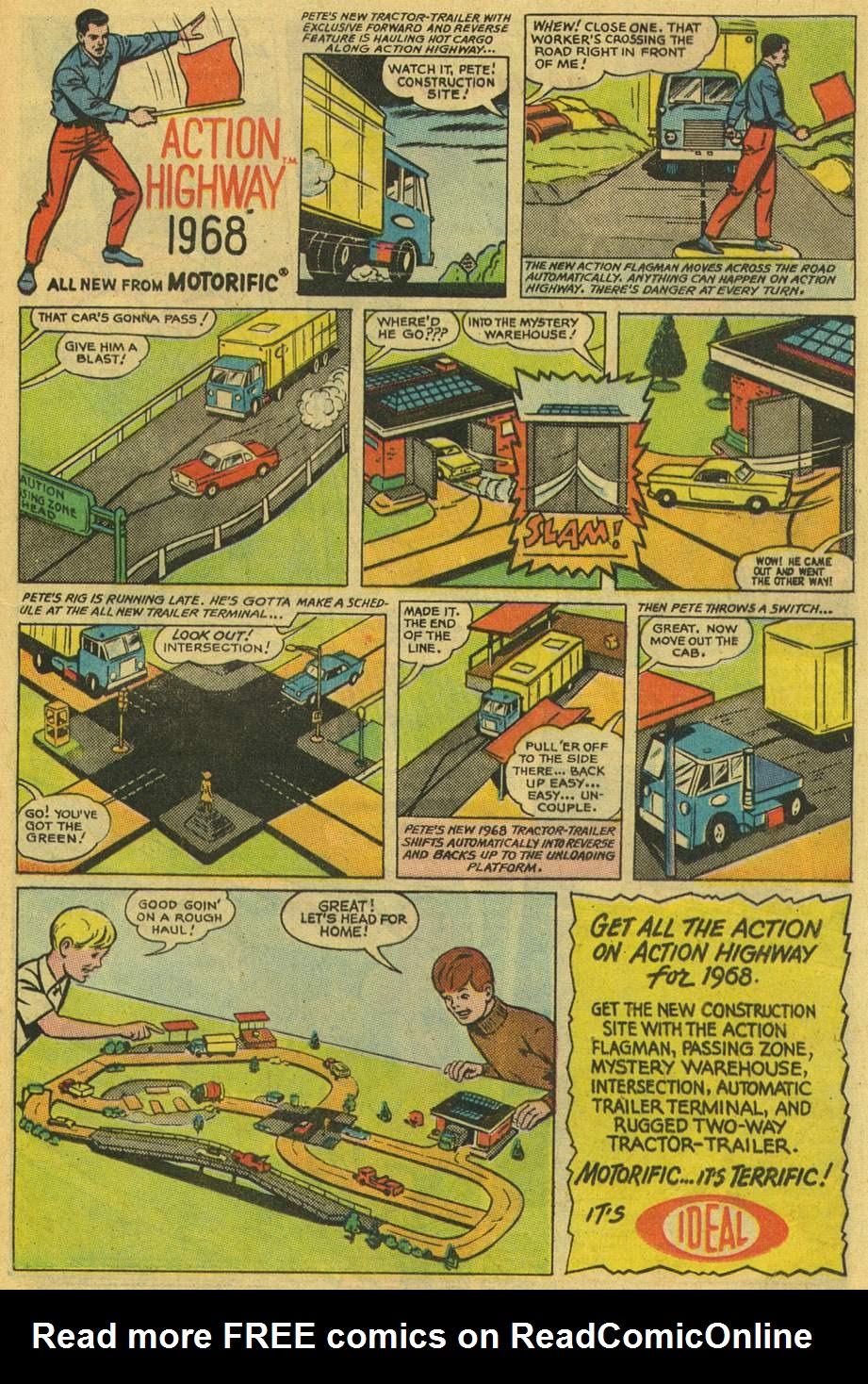 Aquaman (1962) Issue #42 #42 - English 25
