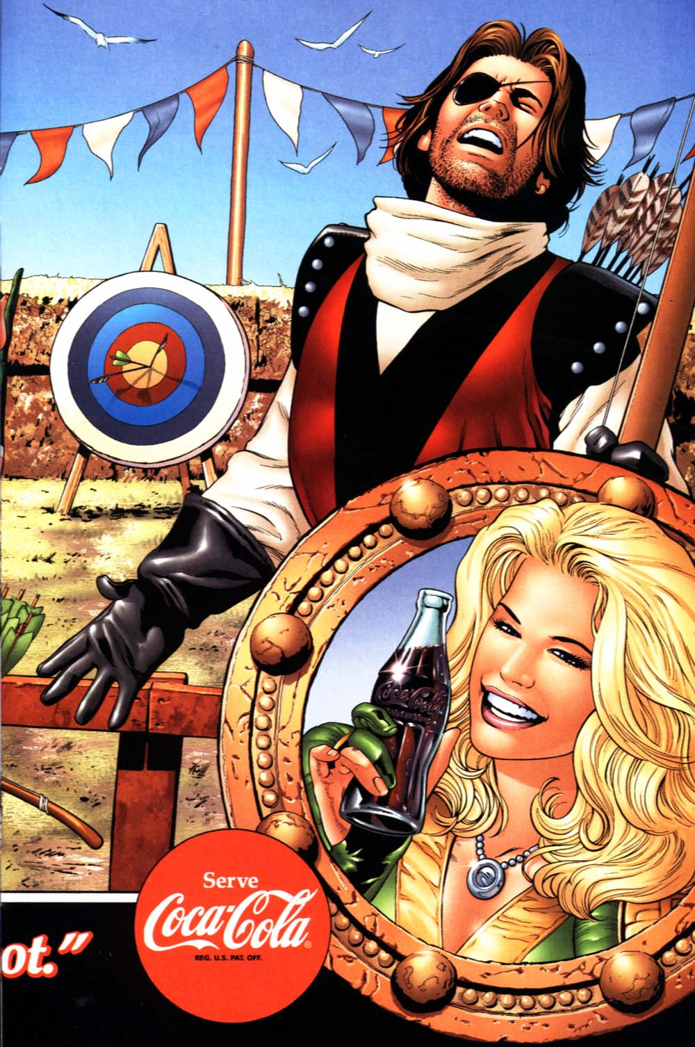 Read online Scion comic -  Issue #22 - 35