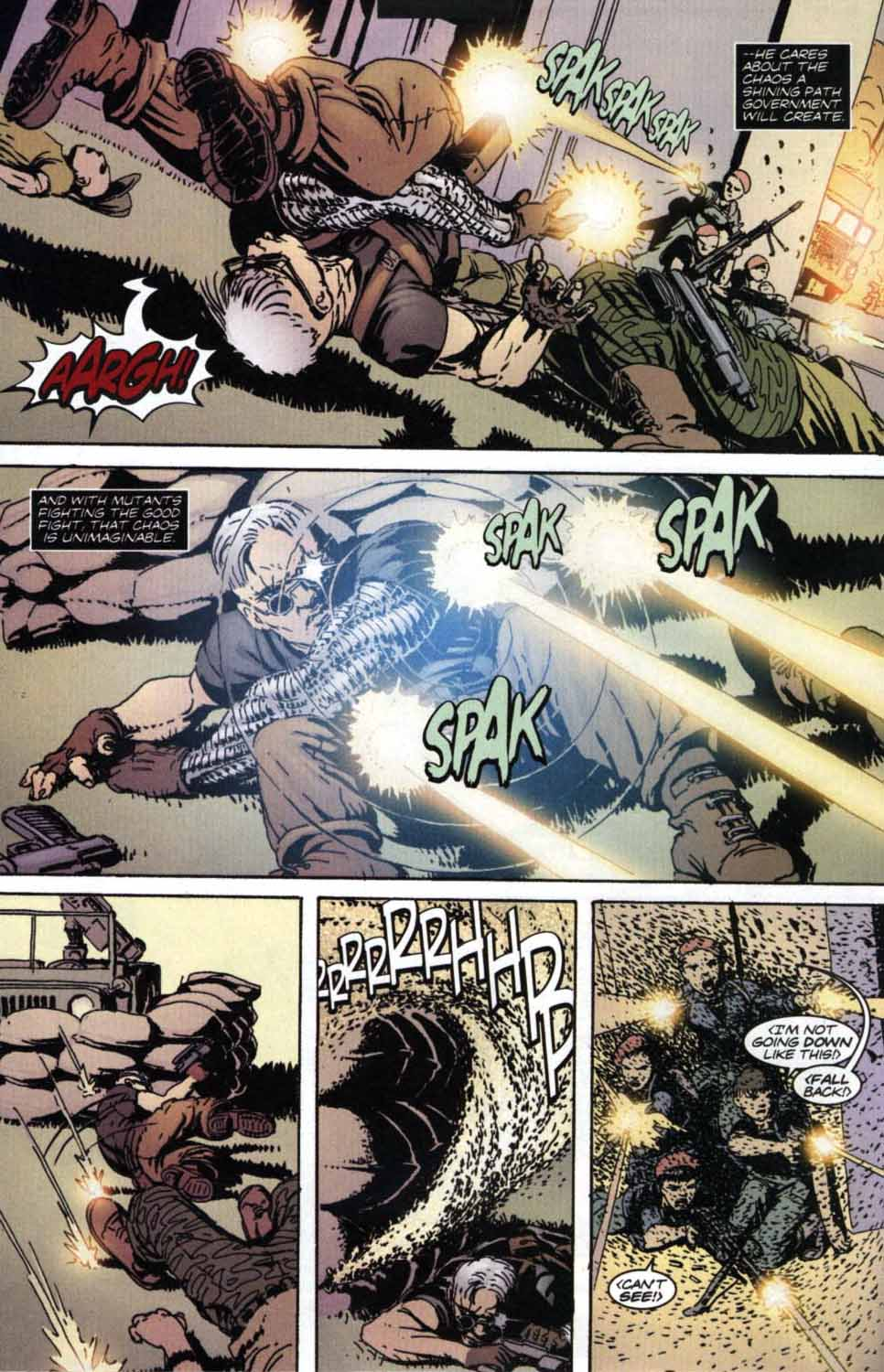 Cable (1993) 97 Page 10