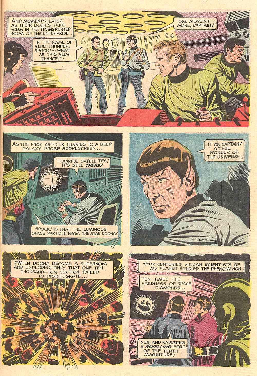 Star Trek (1967) Issue #6 #6 - English 26