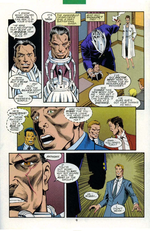 Darkman (1993) #5 #5 - English 8