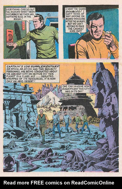 Star Trek (1967) Issue #21 #21 - English 7