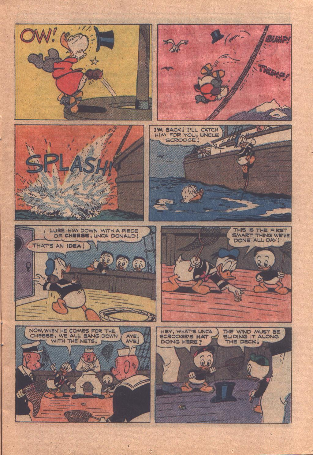 Uncle Scrooge (1953) Issue #104 #104 - English 11
