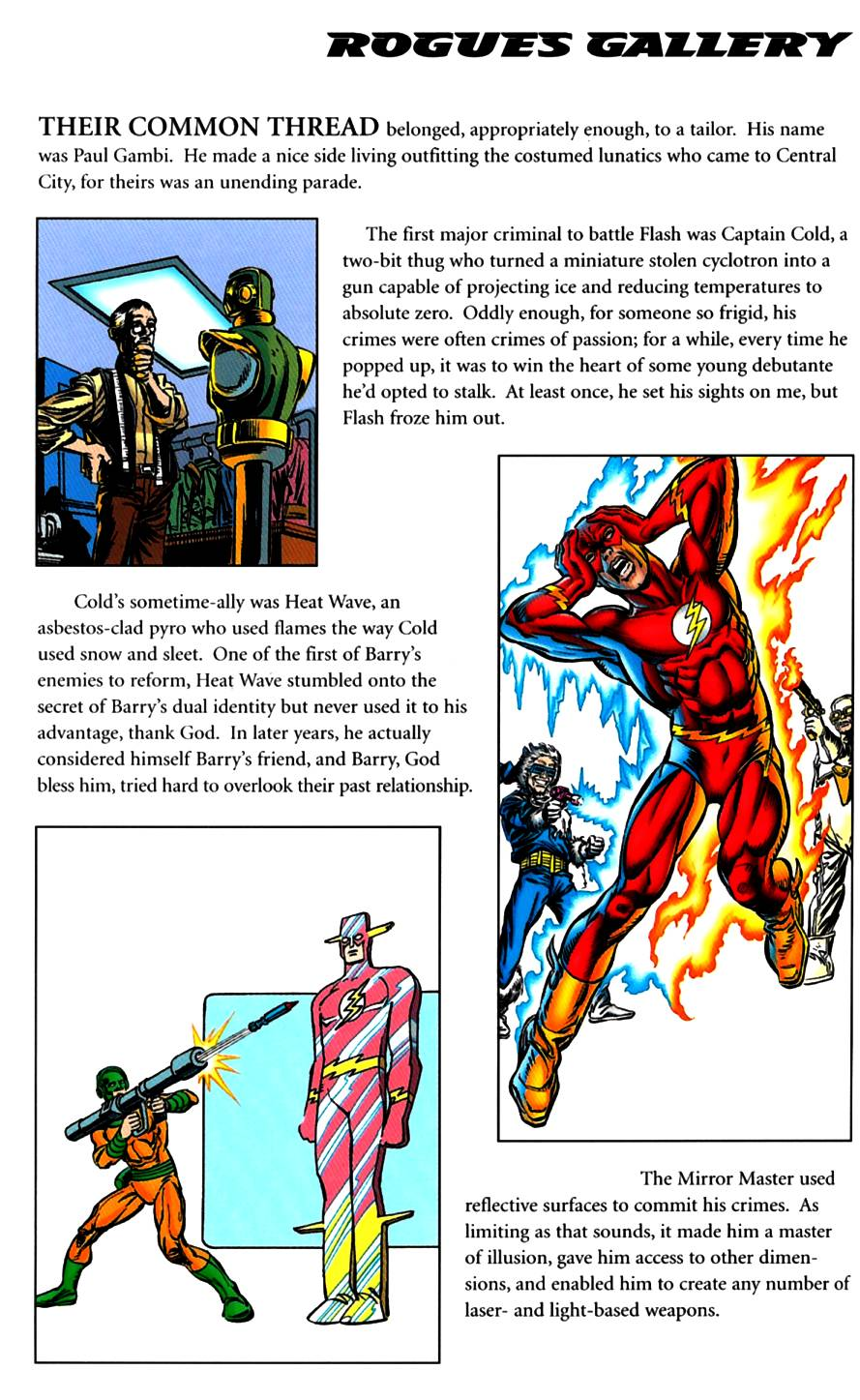 Read online The Life Story of the Flash comic -  Issue # Full - 38