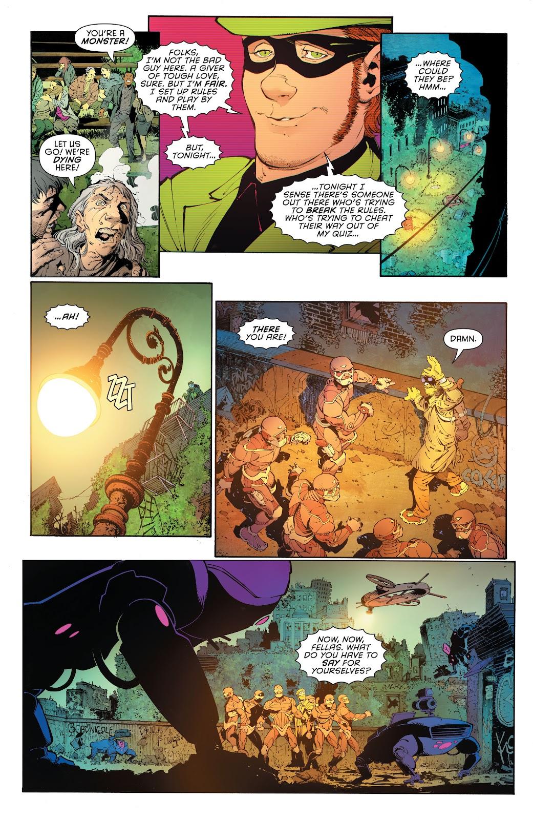 Batman (2011) Issue #30 #49 - English 17