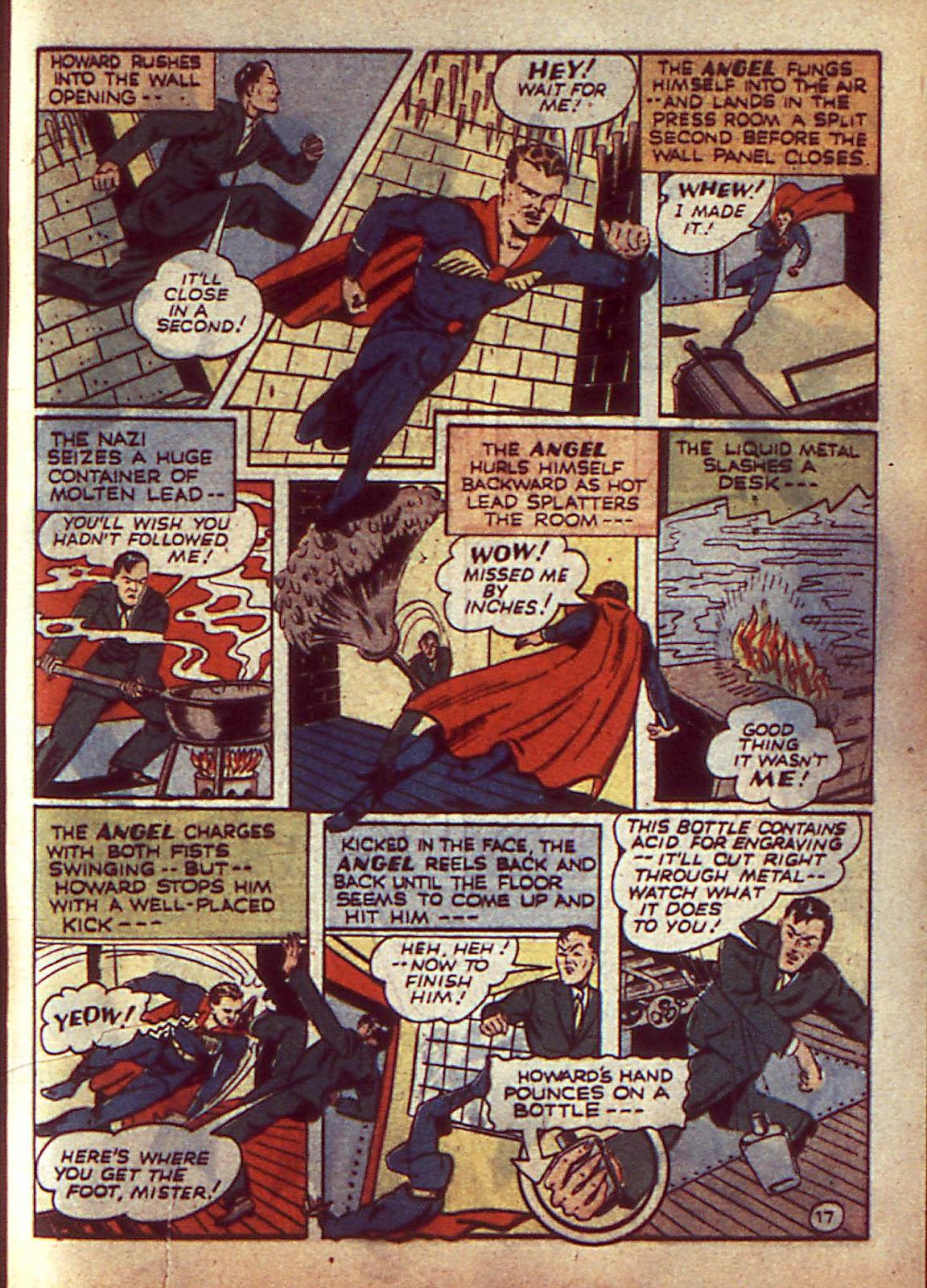 Sub-Mariner Comics Issue #3 #3 - English 64