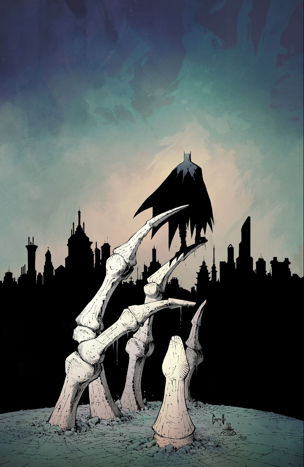 Batman (2011) _TPB 5 #5 - English 233
