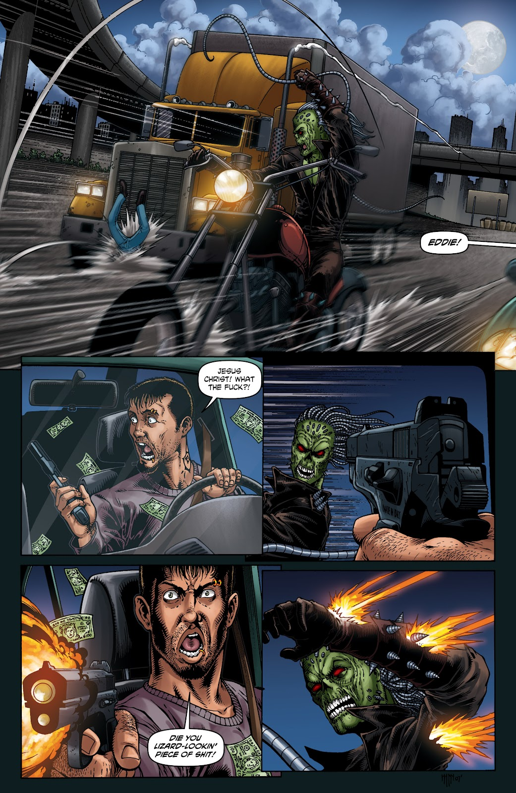 Webwitch (2015) Issue #3 #3 - English 14