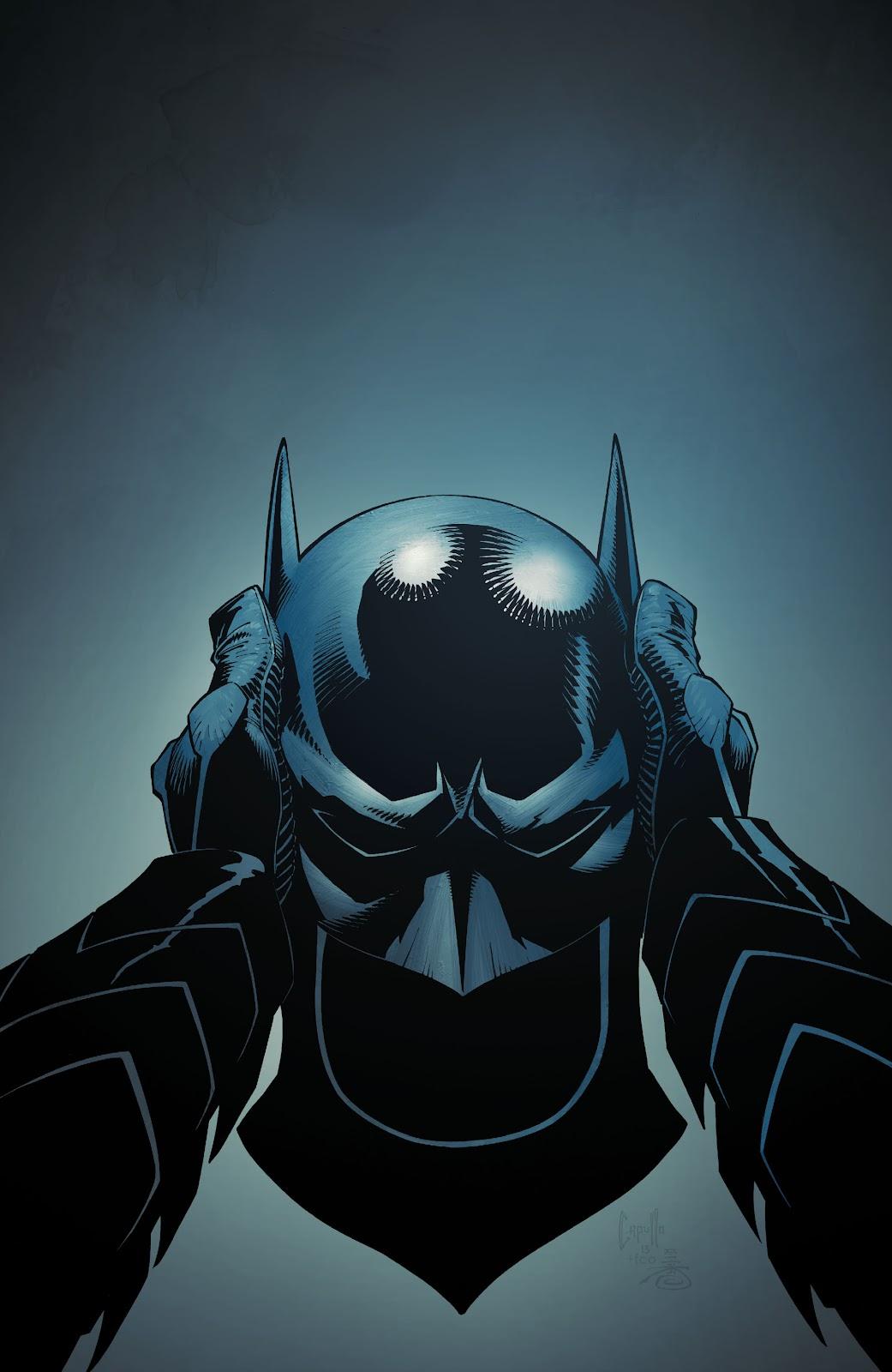 Batman (2011) _TPB 4 #4 - English 79