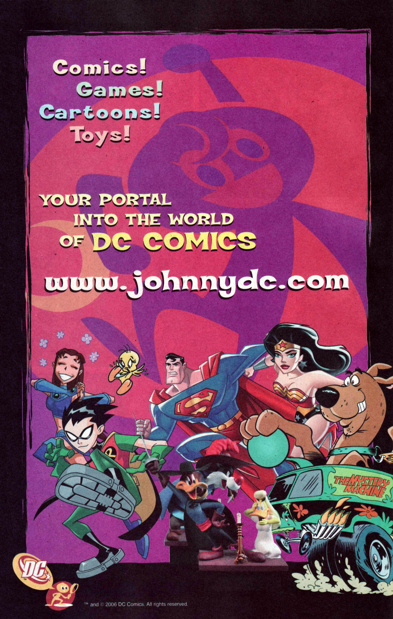 Read online Scooby-Doo (1997) comic -  Issue #122 - 28