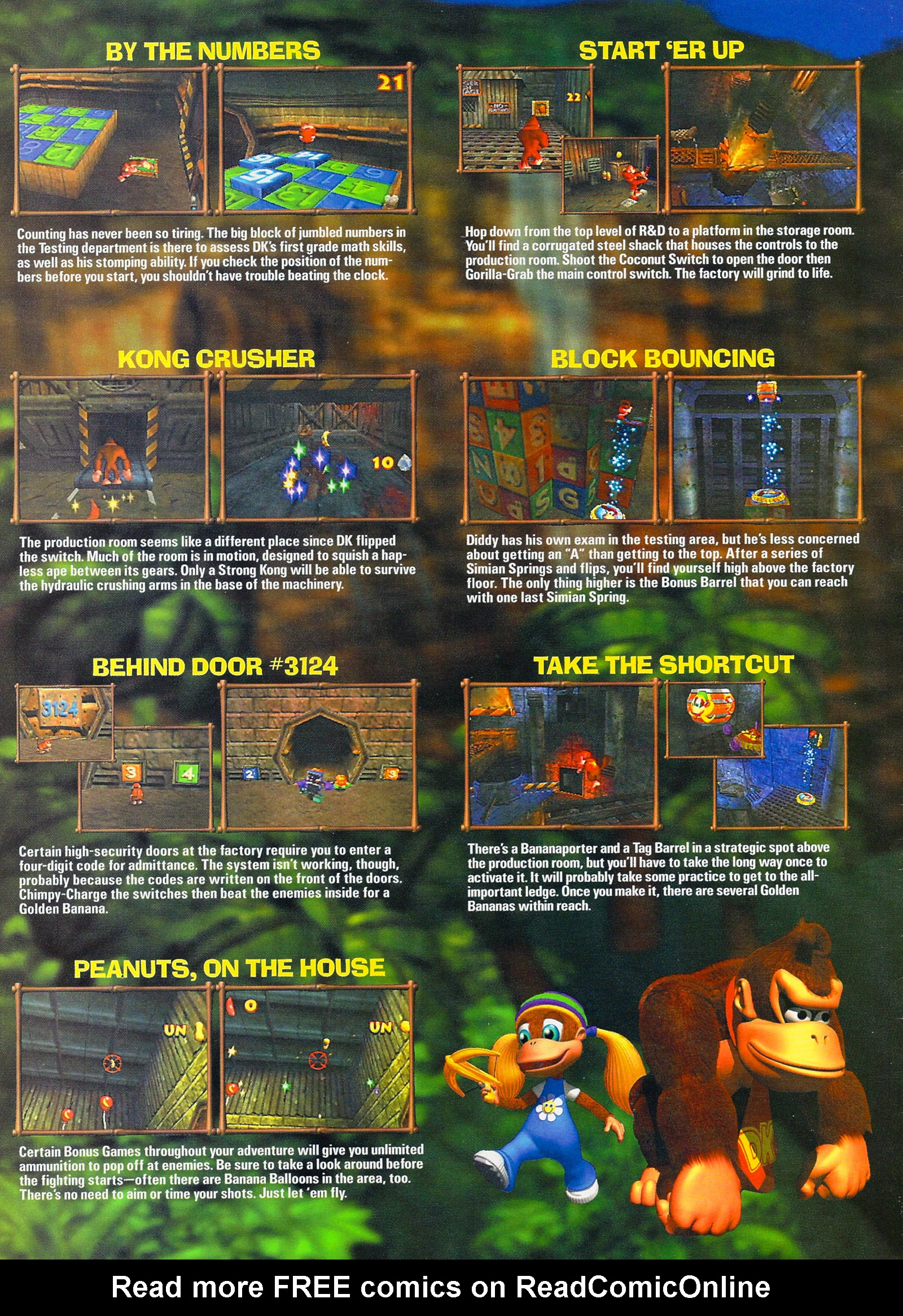 Nintendo Power #127 #127 - English 53