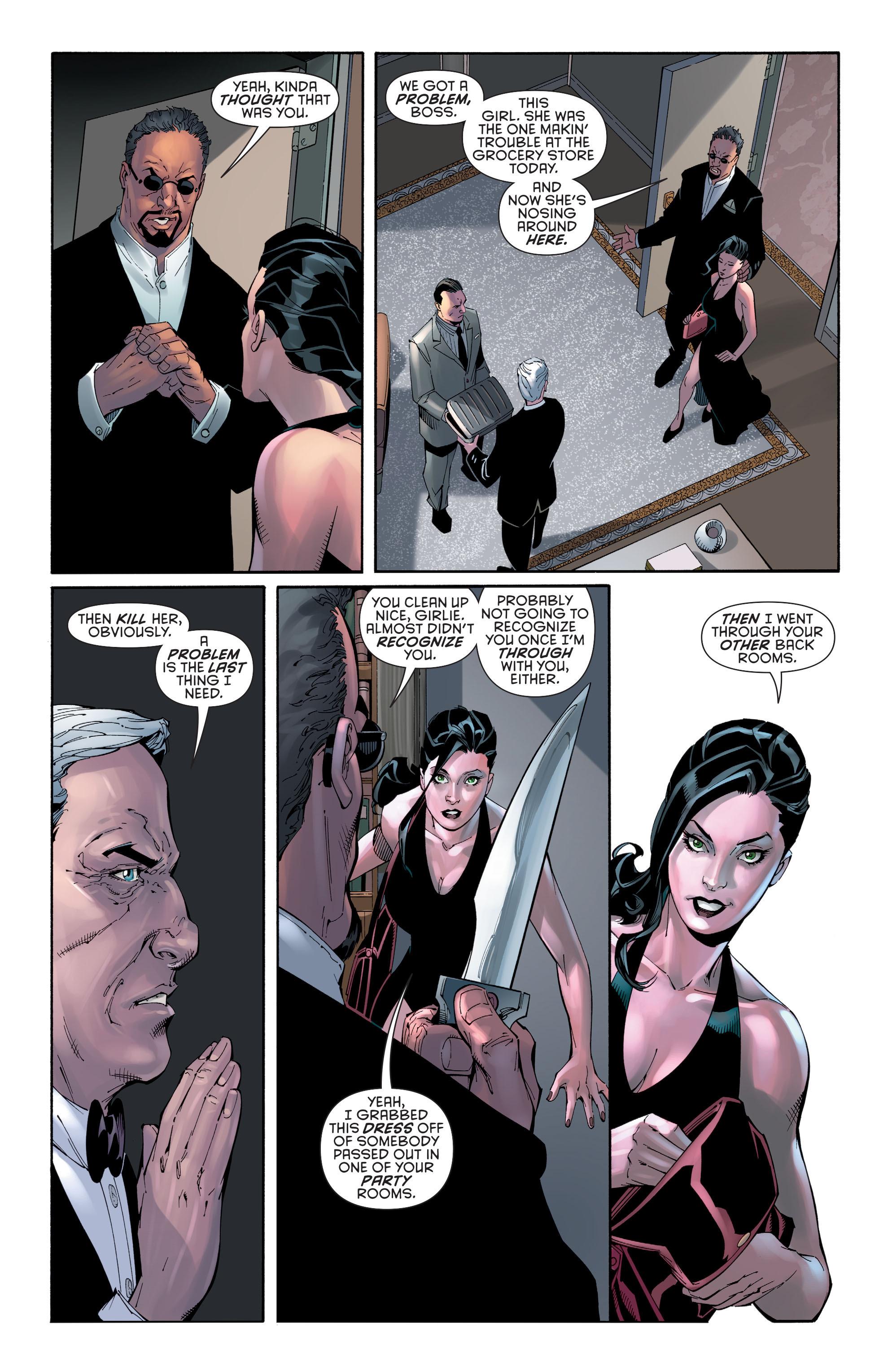 DC Comics: Zero Year chap tpb pic 225