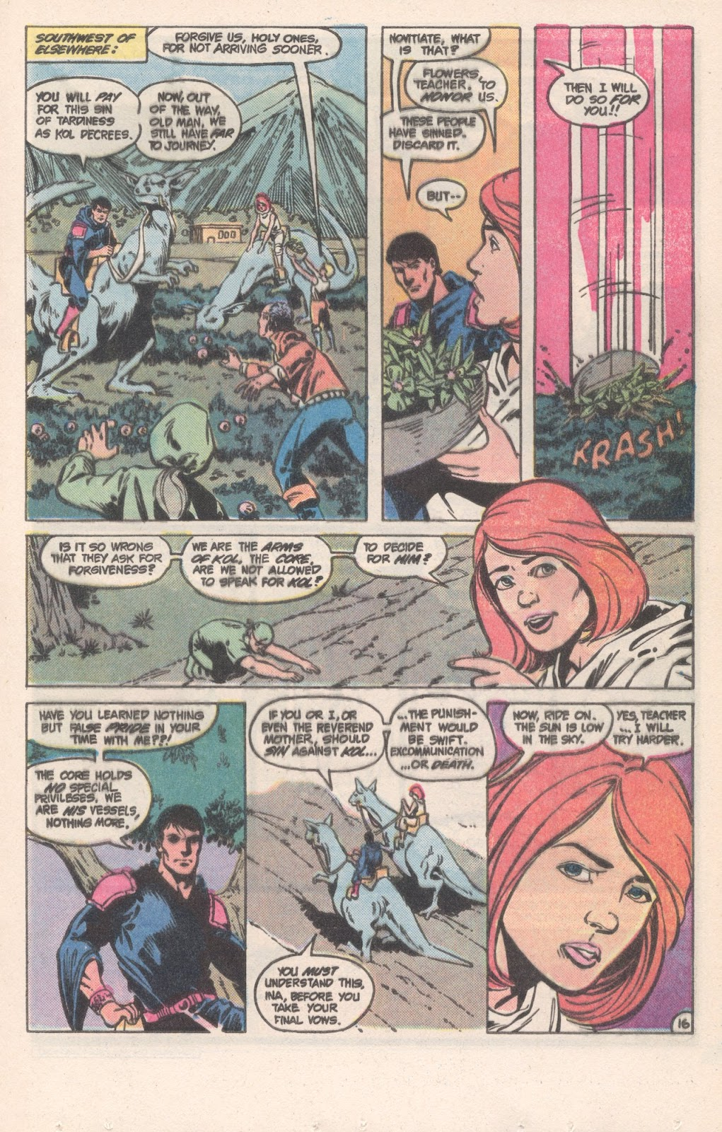 Tales of the Legion Issue #321 #8 - English 18