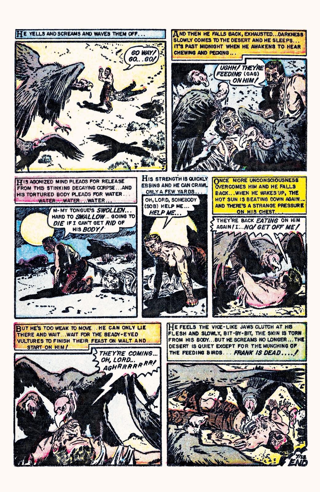 Haunted Horror Issue #26 #26 - English 15
