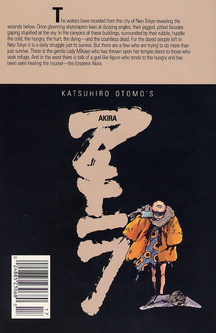 Akira 17 Page 64