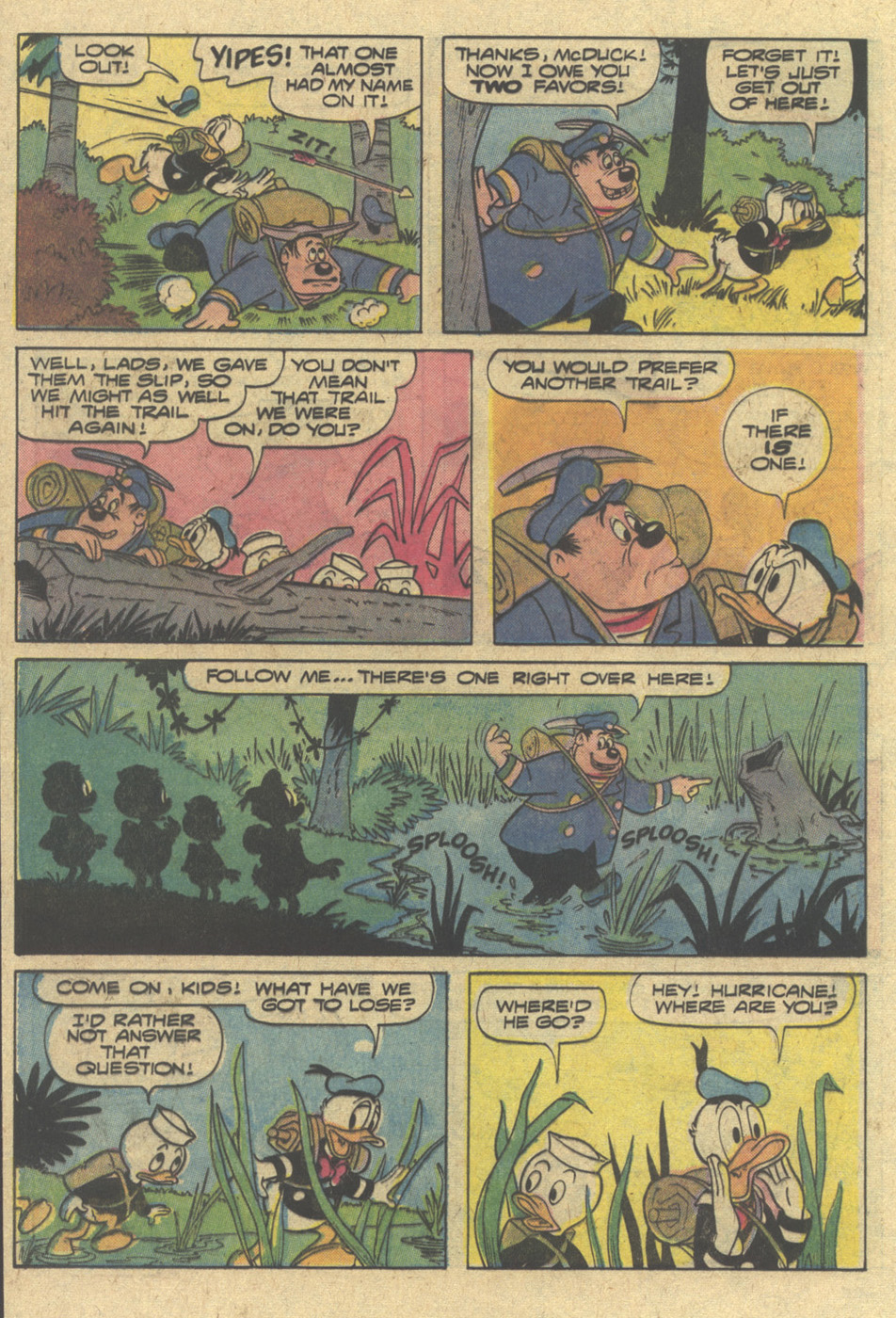 Donald Duck (1962) 196 Page 15