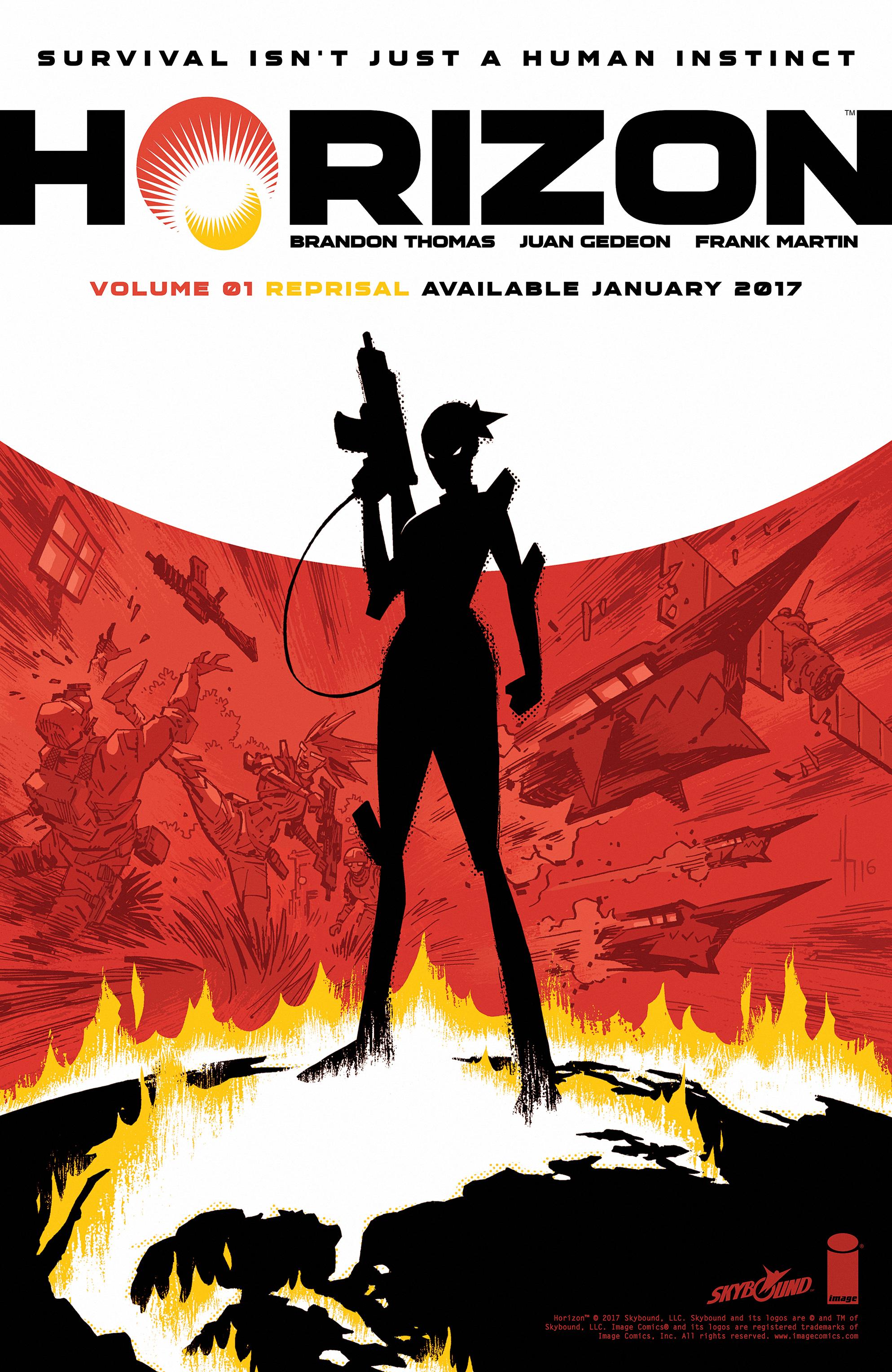 Read online Demonic comic -  Issue #6 - 28