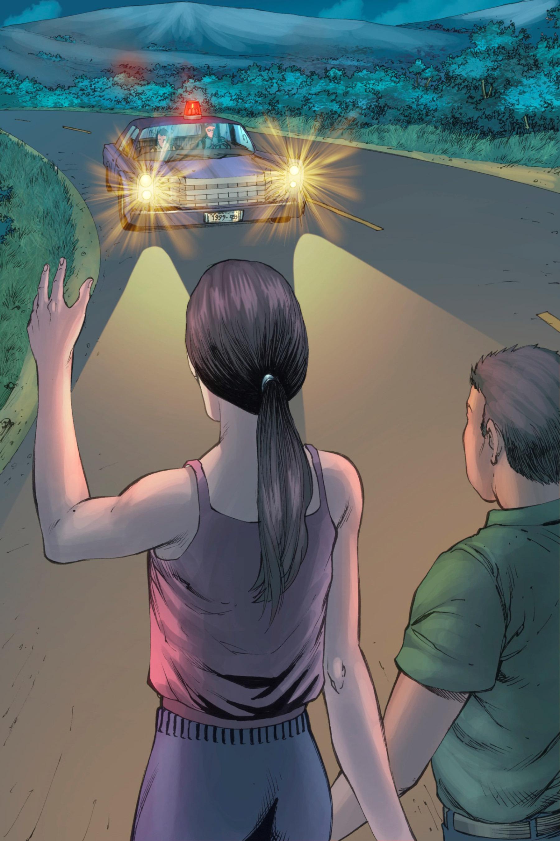 Read online Z-Men comic -  Issue #3 - 157