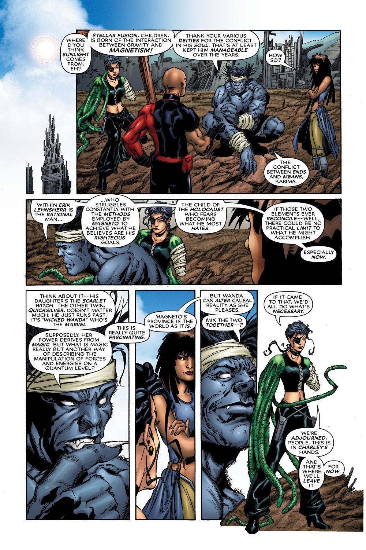 Excalibur (2004) Issue #11 #11 - English 10