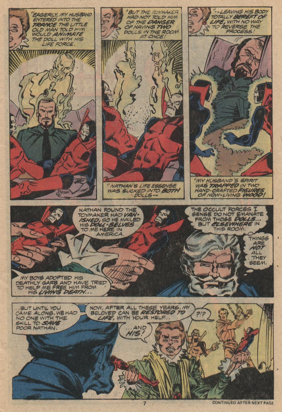 Spider-Woman (1978) #12 #39 - English 6