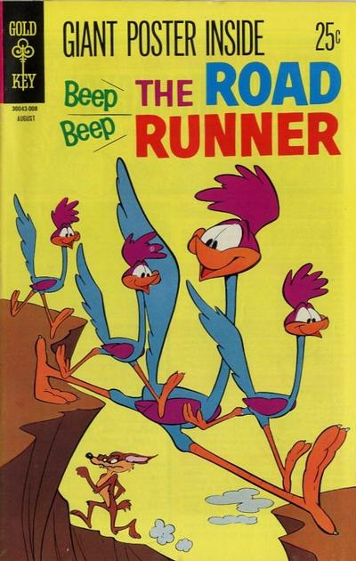 Beep Beep The Road Runner 19 Page 1