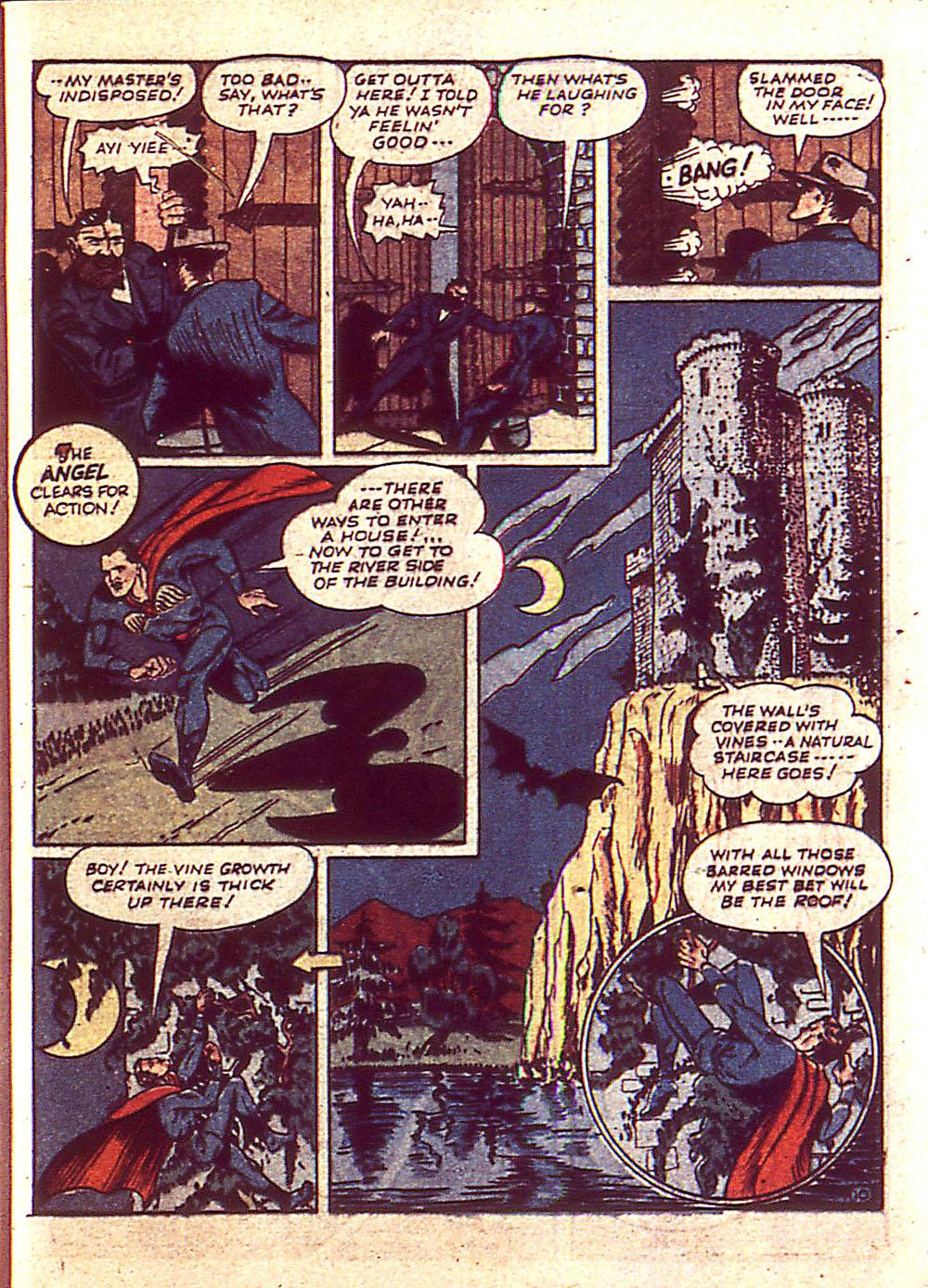 Sub-Mariner Comics Issue #4 #4 - English 56