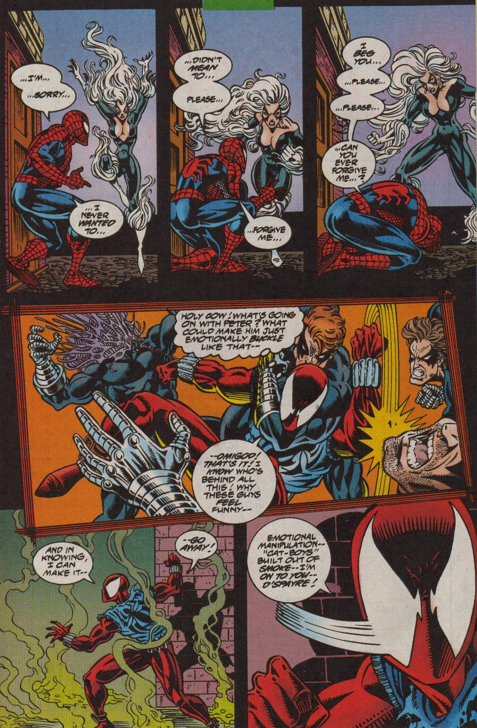 Web of Spider-Man (1985) chap 128 pic 16