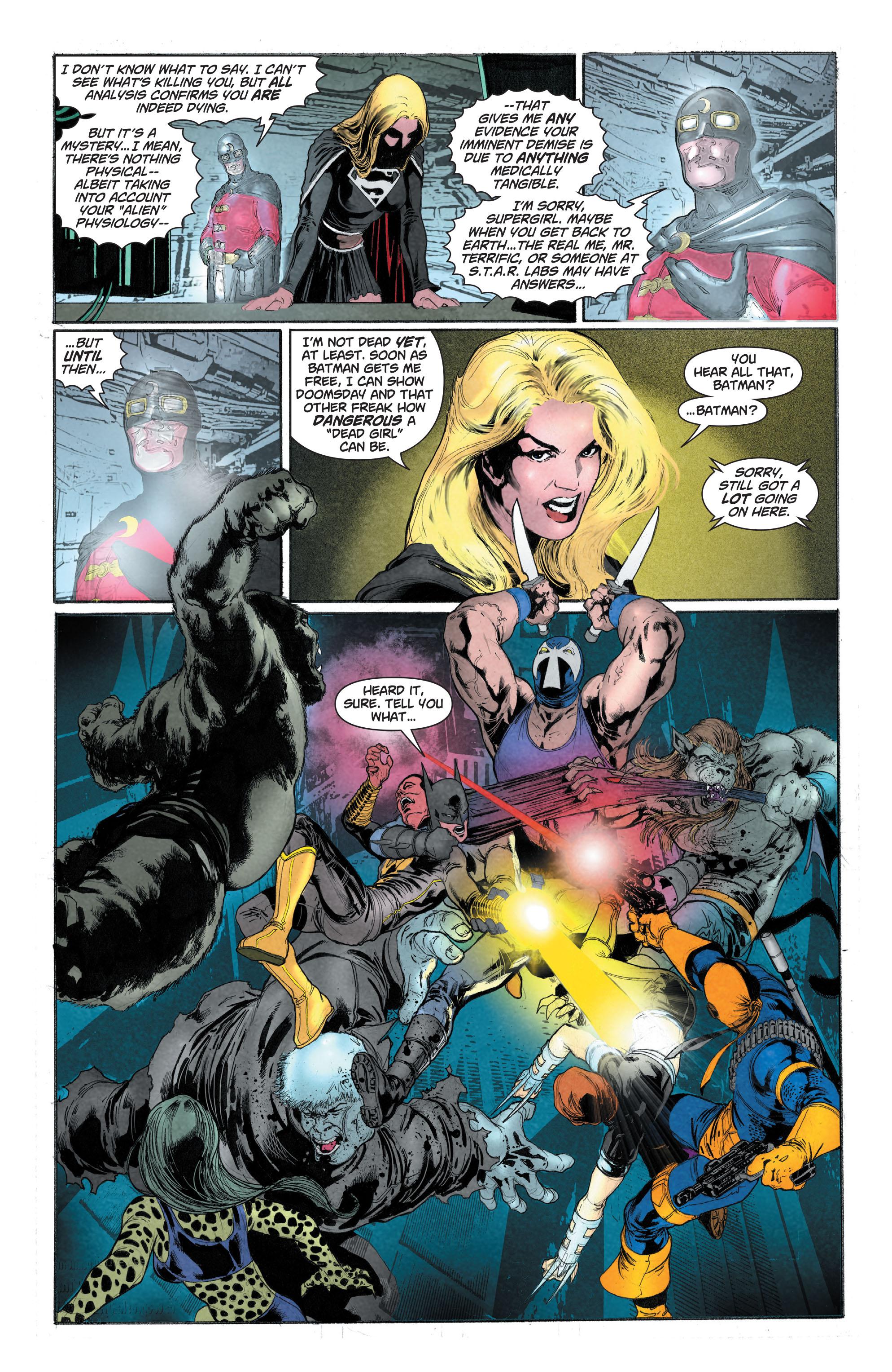 Superman/Batman #_Annual_5 #92 - English 25