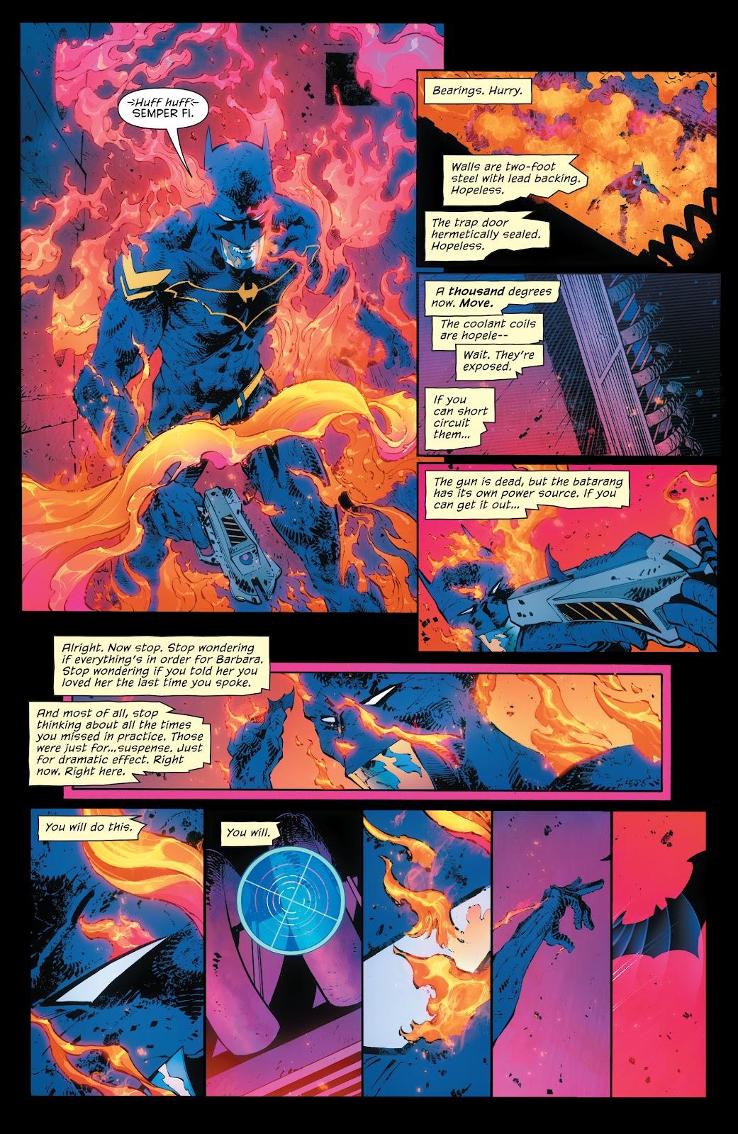 Batman (2011) Issue #45 #64 - English 5