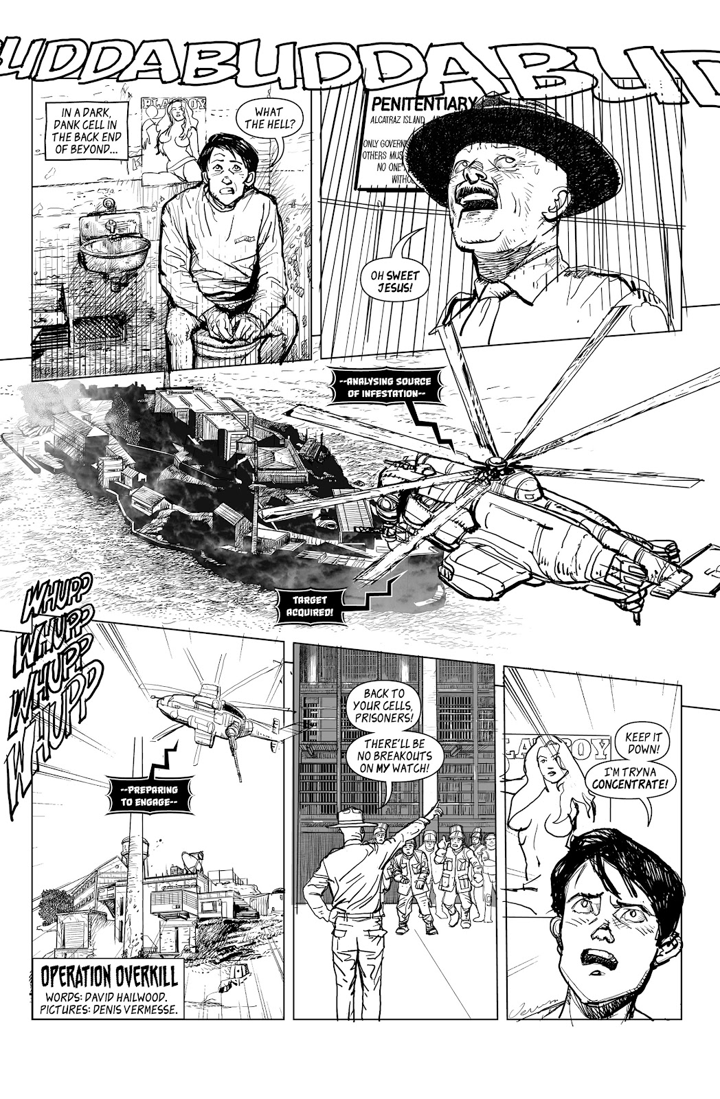 100% Biodegradable Issue #12 #12 - English 10