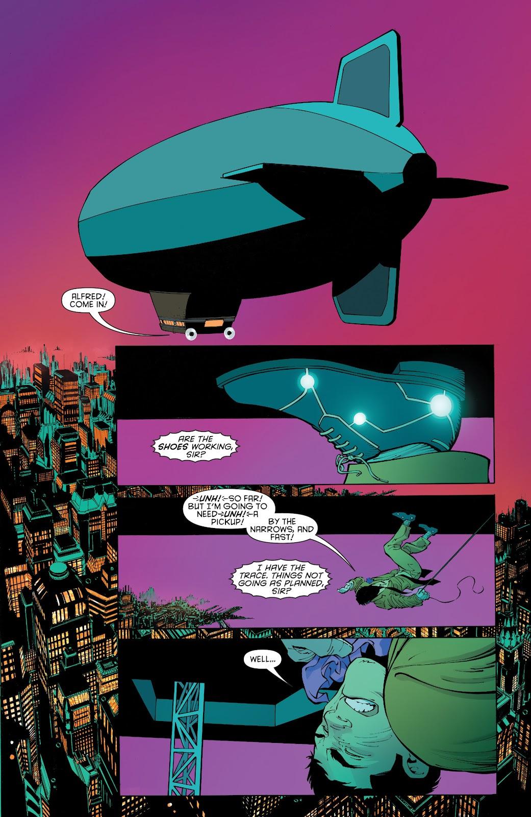 Batman (2011) Issue #22 #37 - English 8