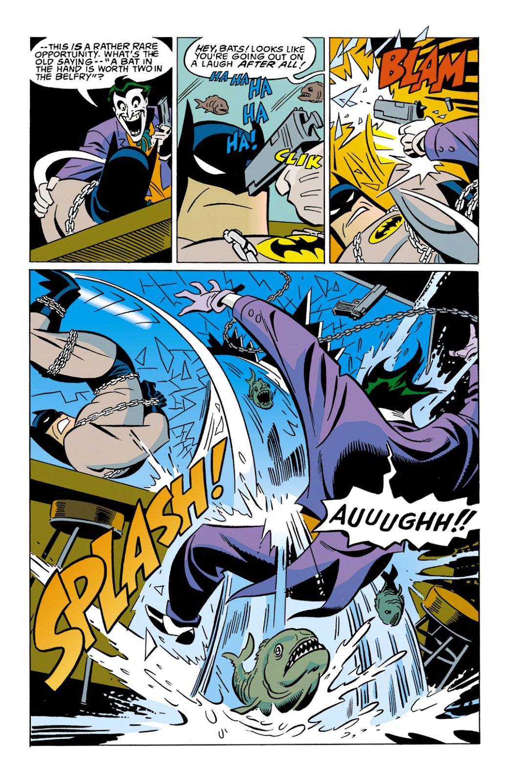 The Batman Adventures: Mad Love Full #1 - English 56